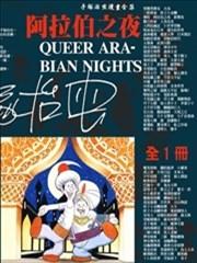阿拉伯之夜的封面
