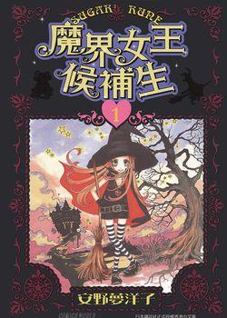 魔女的考验的封面